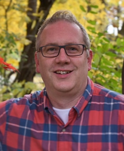 Chiropractor Niagara Falls NY Kevin Skowronek